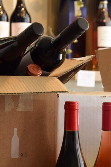 kako opravilno skladistiti i cuvati vino kod kuce