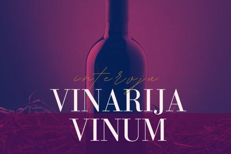 Vinarija Vinum